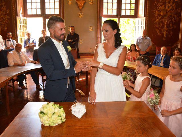 Le mariage de Yannick et Amélie à Marignane, Bouches-du-Rhône 9