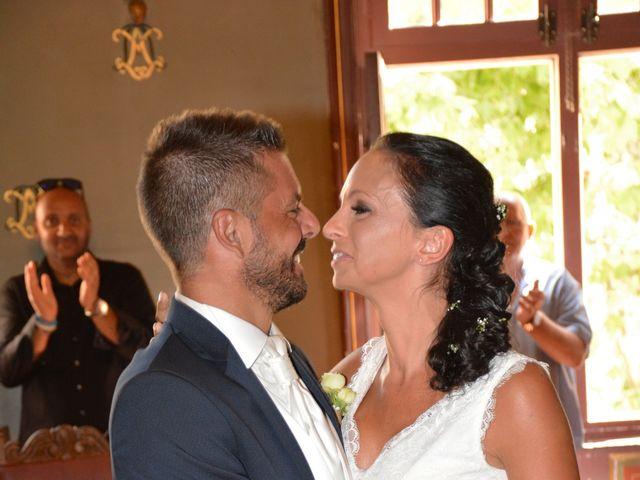 Le mariage de Yannick et Amélie à Marignane, Bouches-du-Rhône 10