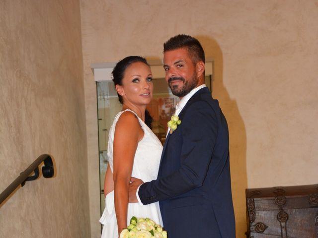 Le mariage de Yannick et Amélie à Marignane, Bouches-du-Rhône 11