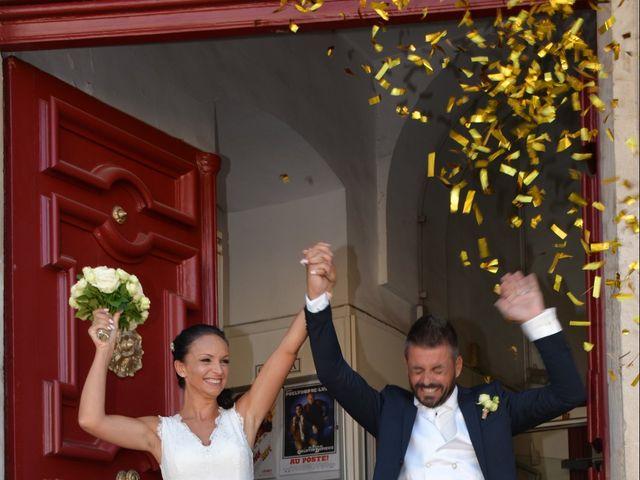 Le mariage de Yannick et Amélie à Marignane, Bouches-du-Rhône 12
