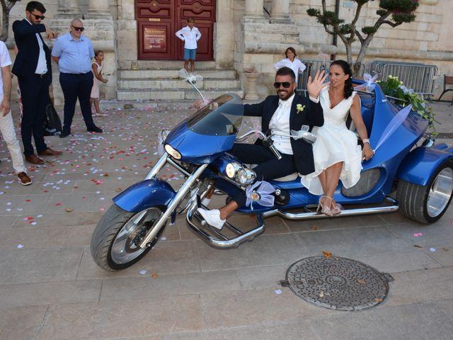 Le mariage de Yannick et Amélie à Marignane, Bouches-du-Rhône 13