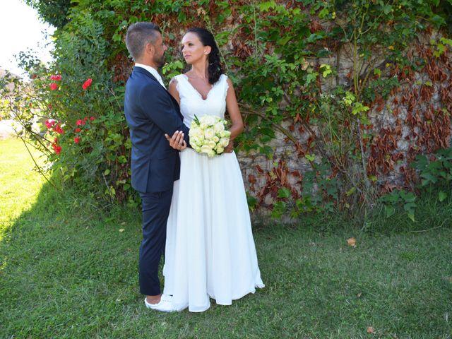Le mariage de Yannick et Amélie à Marignane, Bouches-du-Rhône 15