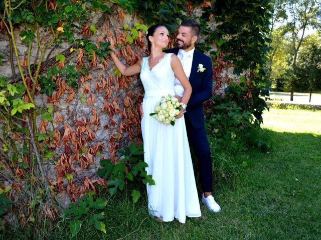 Le mariage de Yannick et Amélie à Marignane, Bouches-du-Rhône 16