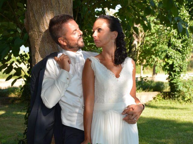 Le mariage de Yannick et Amélie à Marignane, Bouches-du-Rhône 17