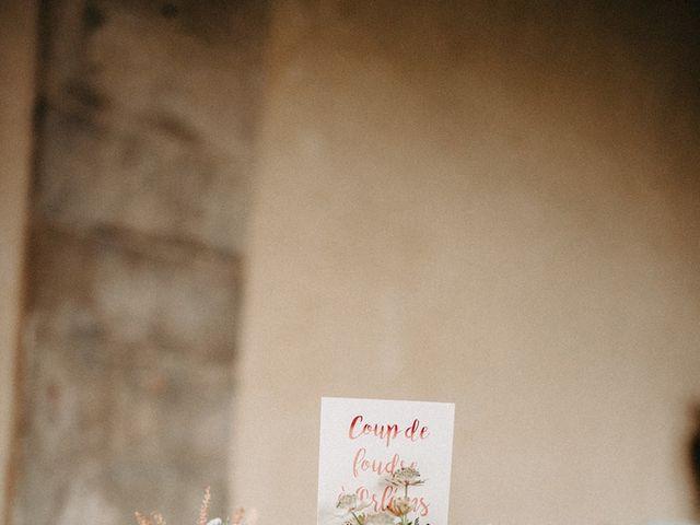 Le mariage de Nicolas et Clémence à Orléans, Loiret 3
