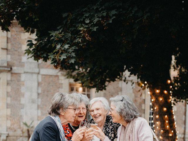 Le mariage de Nicolas et Clémence à Orléans, Loiret 4