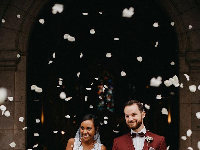 Le mariage de Nicolas et Clémence à Orléans, Loiret 5