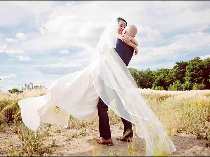 Le mariage de Zin et Laurent