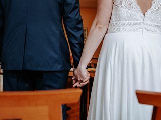 Le mariage de Laura et Joshua