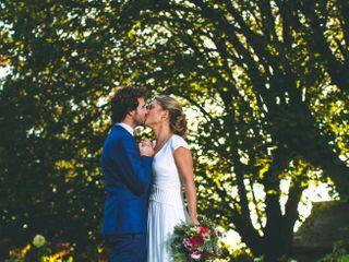Le mariage de Laetitia et Charles