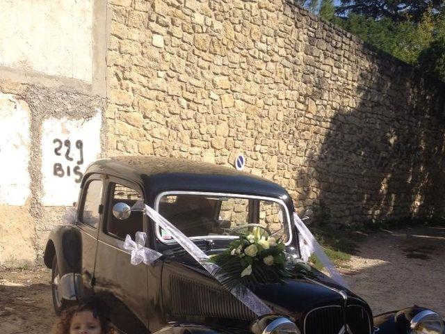 Le mariage de Jean Marie et Christelle à Carpentras, Vaucluse 9