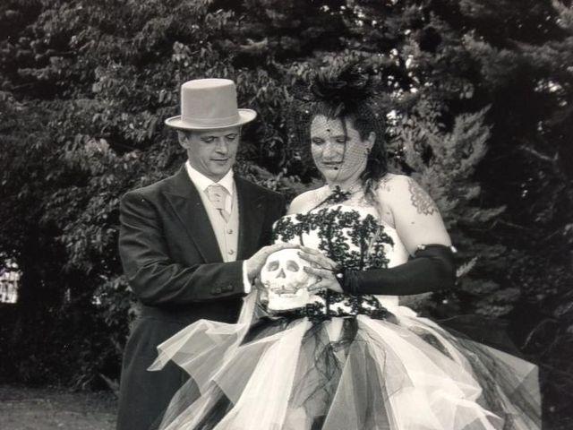 Le mariage de Jean Marie et Christelle à Carpentras, Vaucluse 11
