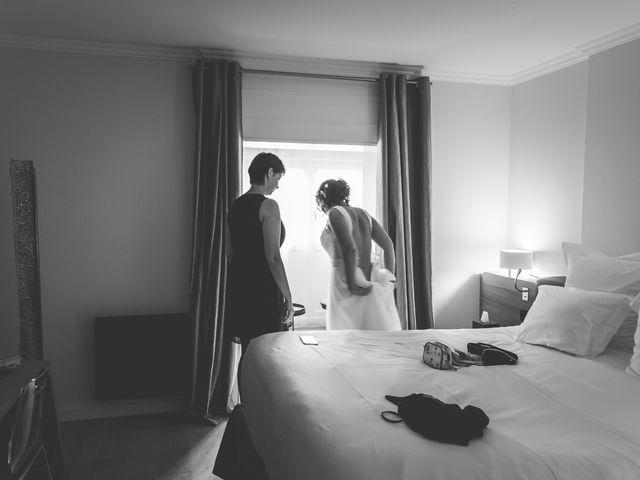 Le mariage de Sébastien et Adeline à Kaysersberg, Haut Rhin 7