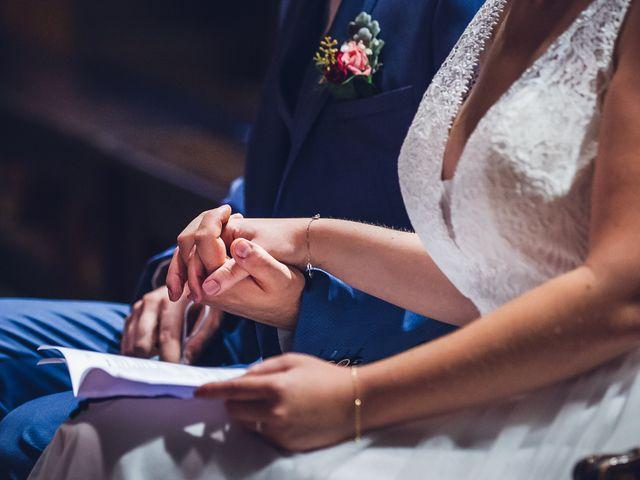 Le mariage de Sébastien et Adeline à Kaysersberg, Haut Rhin 22