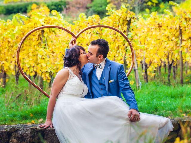 Le mariage de Adeline et Sébastien