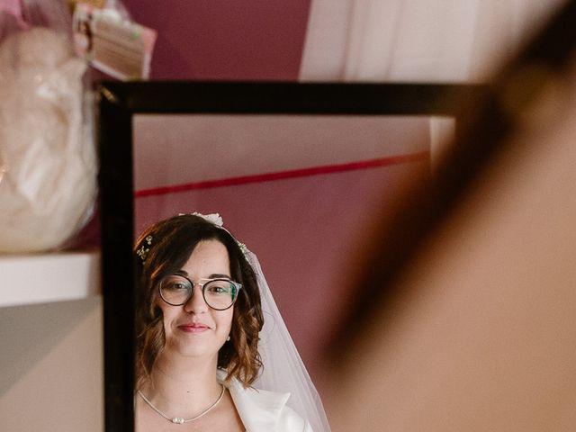 Le mariage de Julien et Laurie à Saint-Romain-de-Lerps, Ardèche 13
