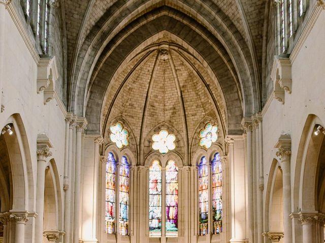 Le mariage de Julien et Laurie à Saint-Romain-de-Lerps, Ardèche 15
