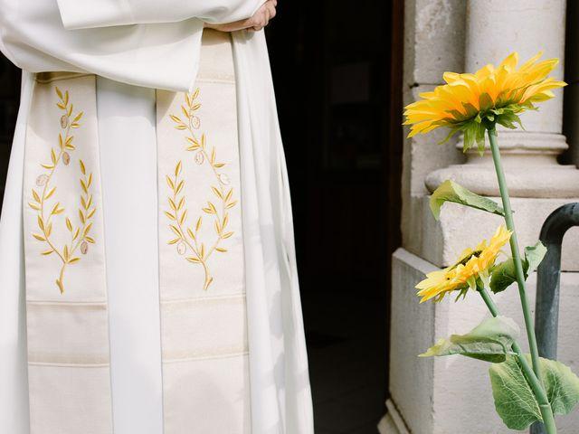 Le mariage de Julien et Laurie à Saint-Romain-de-Lerps, Ardèche 16