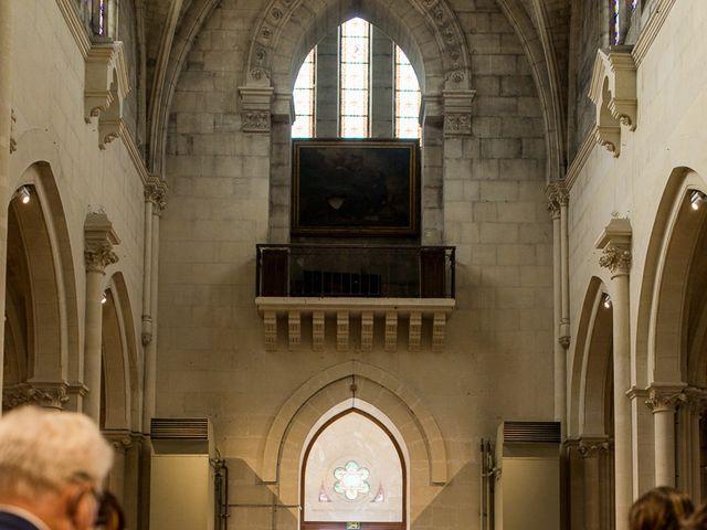 Le mariage de Julien et Laurie à Saint-Romain-de-Lerps, Ardèche 17