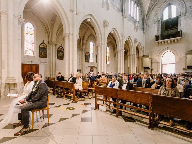 Le mariage de Julien et Laurie à Saint-Romain-de-Lerps, Ardèche 19