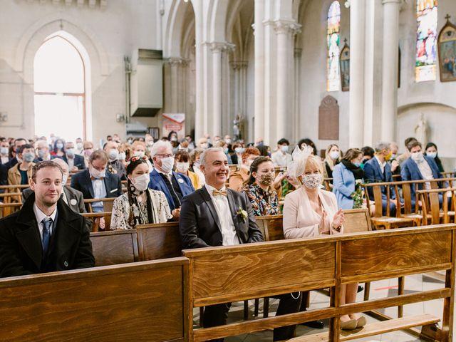 Le mariage de Julien et Laurie à Saint-Romain-de-Lerps, Ardèche 20
