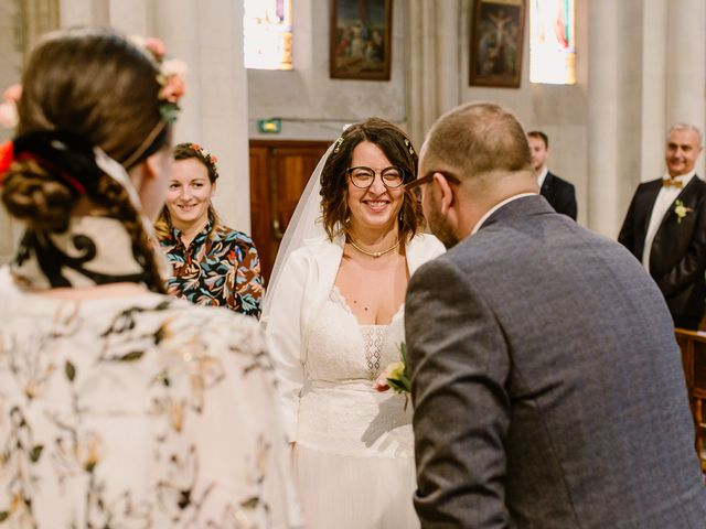 Le mariage de Julien et Laurie à Saint-Romain-de-Lerps, Ardèche 25