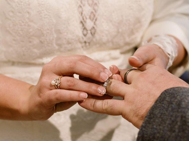 Le mariage de Julien et Laurie à Saint-Romain-de-Lerps, Ardèche 26