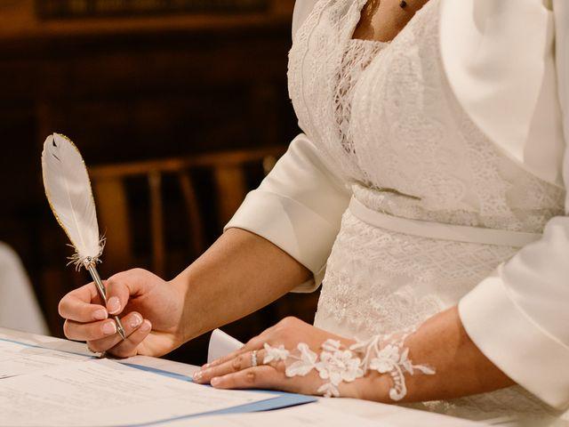 Le mariage de Julien et Laurie à Saint-Romain-de-Lerps, Ardèche 28