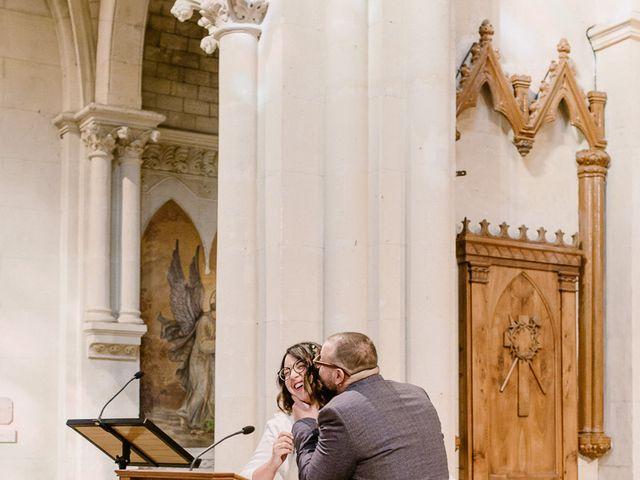 Le mariage de Julien et Laurie à Saint-Romain-de-Lerps, Ardèche 30