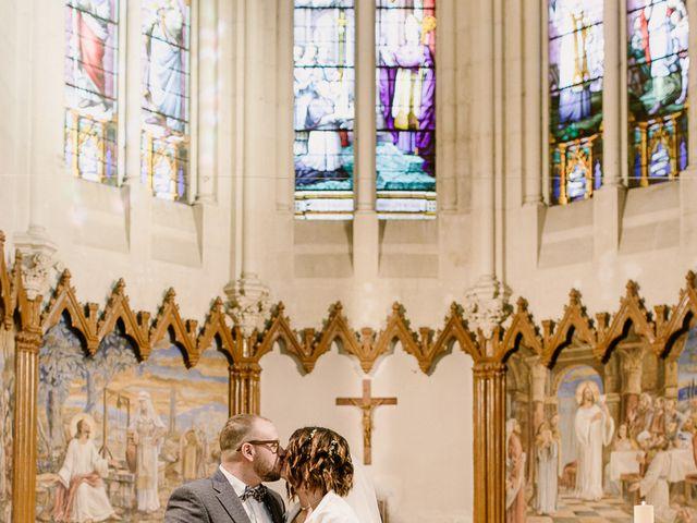 Le mariage de Julien et Laurie à Saint-Romain-de-Lerps, Ardèche 31