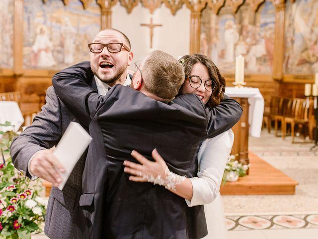 Le mariage de Julien et Laurie à Saint-Romain-de-Lerps, Ardèche 32