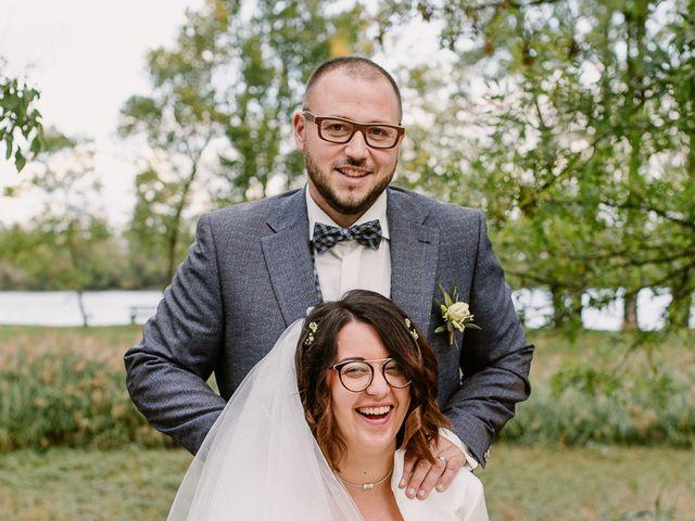 Le mariage de Julien et Laurie à Saint-Romain-de-Lerps, Ardèche 37