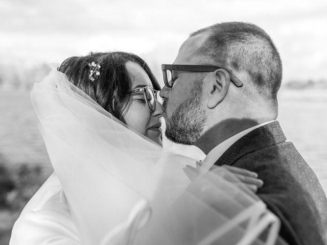 Le mariage de Julien et Laurie à Saint-Romain-de-Lerps, Ardèche 43