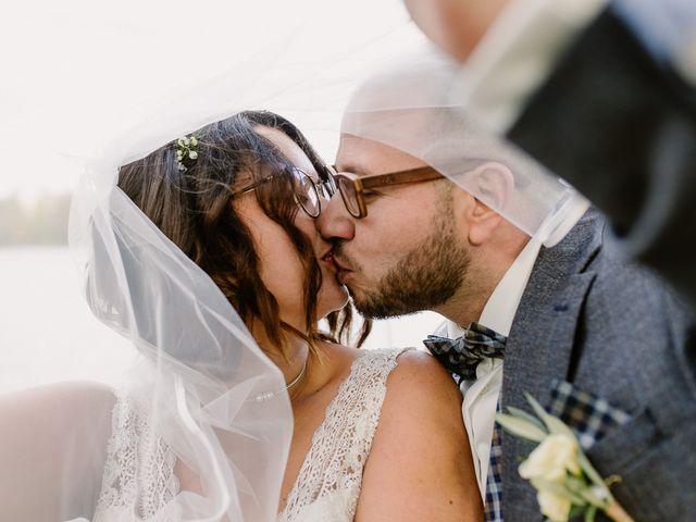 Le mariage de Julien et Laurie à Saint-Romain-de-Lerps, Ardèche 45