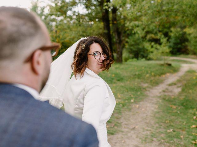 Le mariage de Julien et Laurie à Saint-Romain-de-Lerps, Ardèche 50