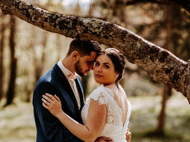 Le mariage de Joshua et Laura à Mirepoix, Ariège 25