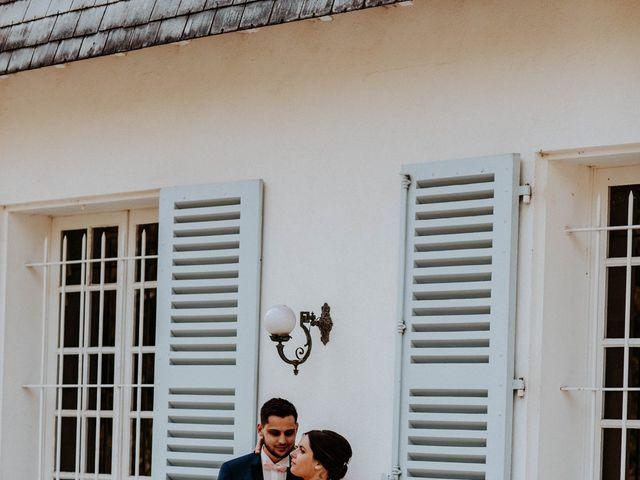 Le mariage de Joshua et Laura à Mirepoix, Ariège 2