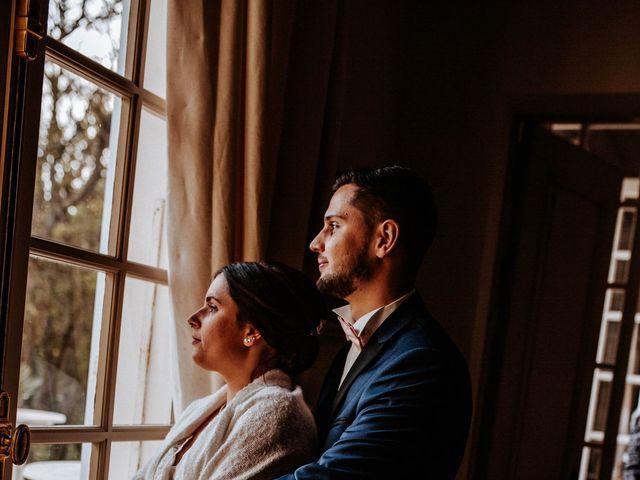 Le mariage de Joshua et Laura à Mirepoix, Ariège 63