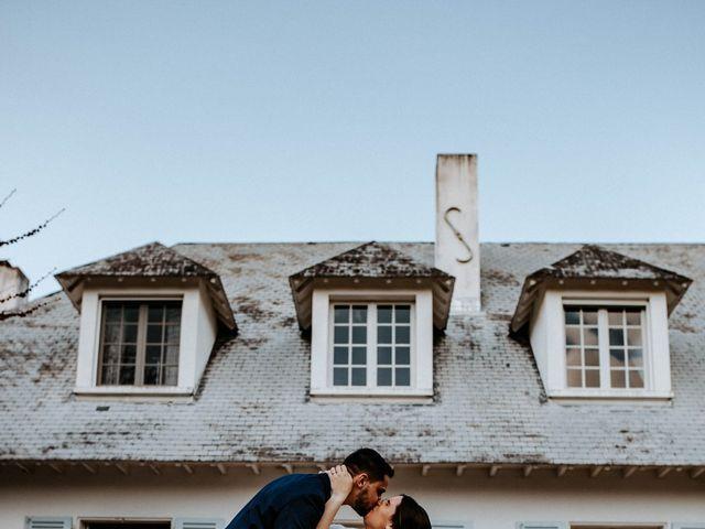 Le mariage de Joshua et Laura à Mirepoix, Ariège 65