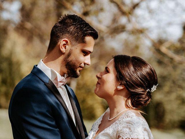 Le mariage de Joshua et Laura à Mirepoix, Ariège 27