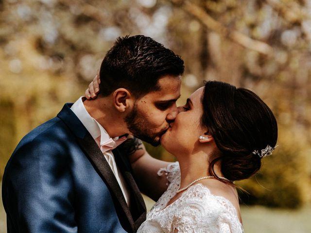 Le mariage de Joshua et Laura à Mirepoix, Ariège 26