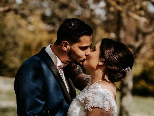 Le mariage de Joshua et Laura à Mirepoix, Ariège 28