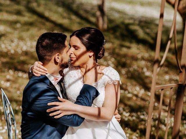 Le mariage de Joshua et Laura à Mirepoix, Ariège 36