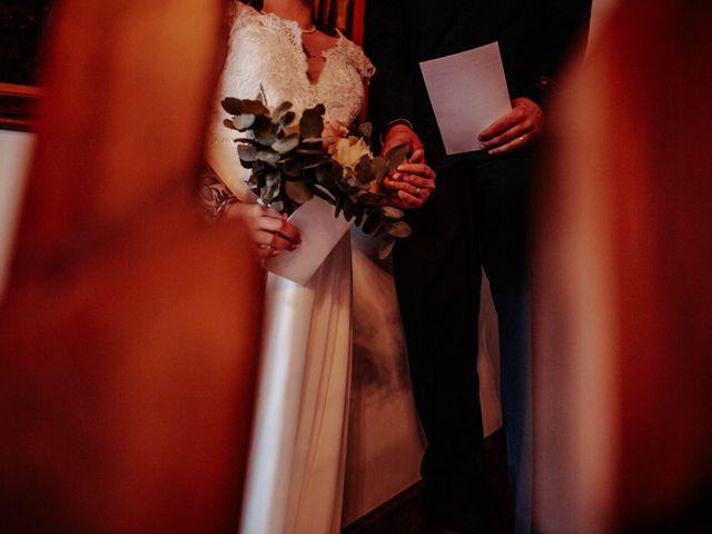 Le mariage de Joshua et Laura à Mirepoix, Ariège 46