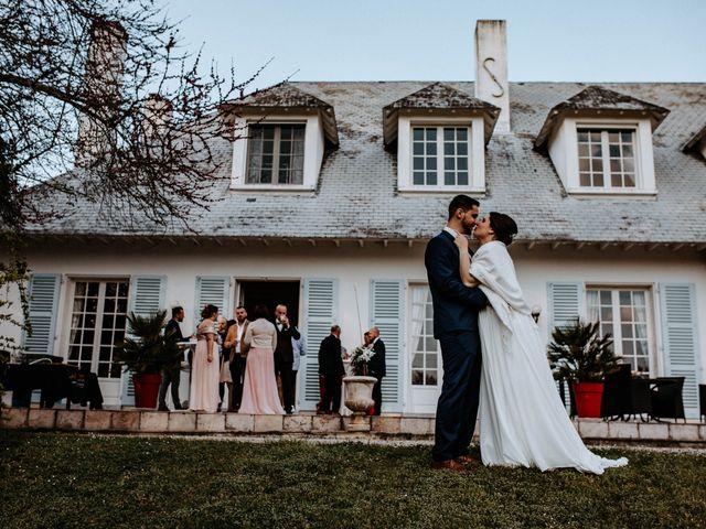Le mariage de Joshua et Laura à Mirepoix, Ariège 71