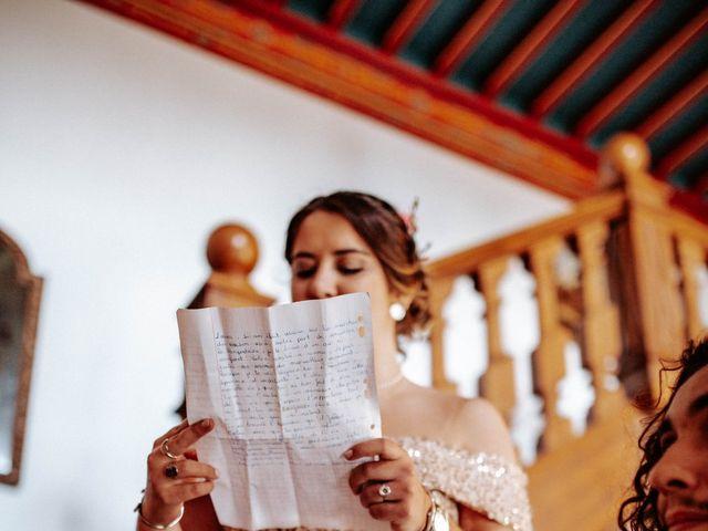 Le mariage de Joshua et Laura à Mirepoix, Ariège 43