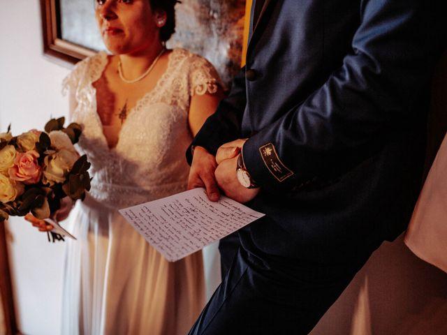 Le mariage de Joshua et Laura à Mirepoix, Ariège 49