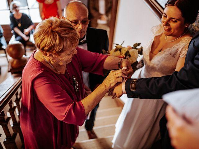 Le mariage de Joshua et Laura à Mirepoix, Ariège 52