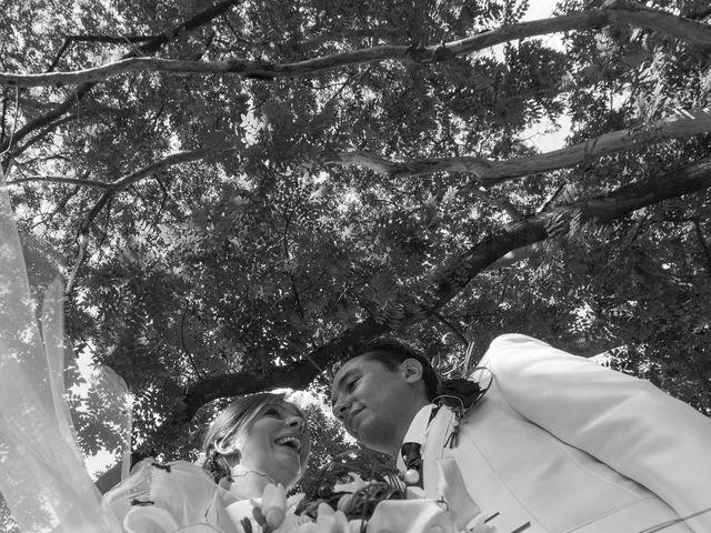 Le mariage de Cyril et Fanny à La Ville-du-Bois, Essonne 9