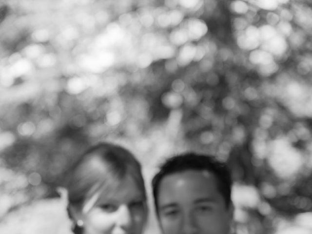 Le mariage de Cyril et Fanny à La Ville-du-Bois, Essonne 10